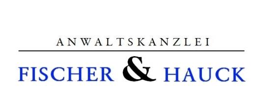 Anwaltskanzlei Fischer & Hauck Ludwigshafen am Rhein